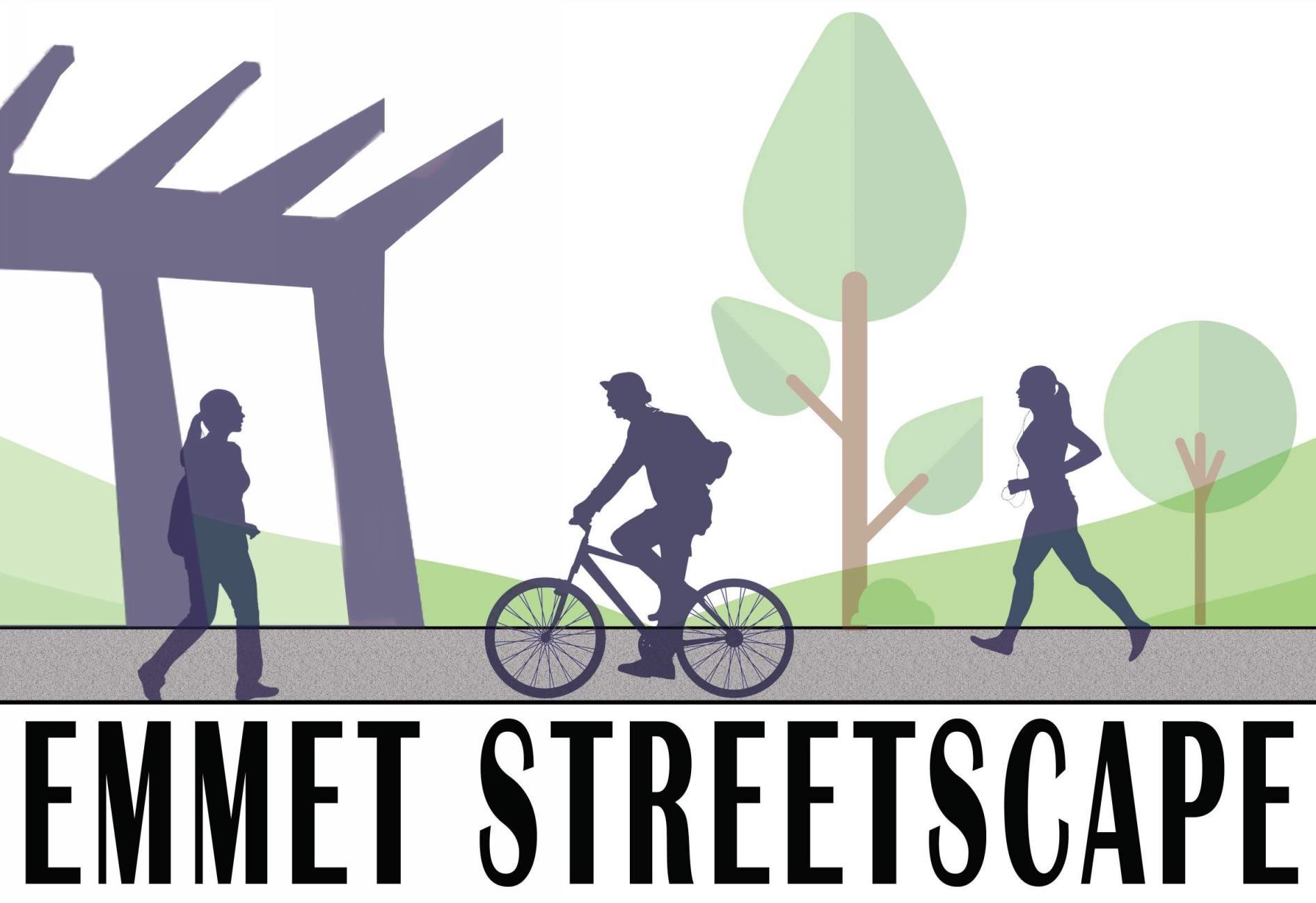 Emmet Street Corridor